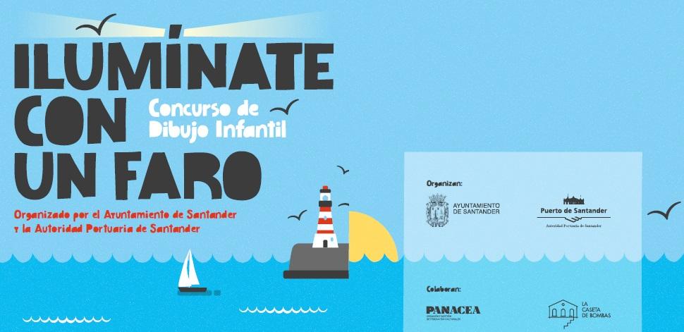 Ayuntamiento Y Puerto Organizan Un Concurso De Dibujo