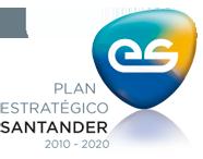 Plan Estratégico Santander 2020
