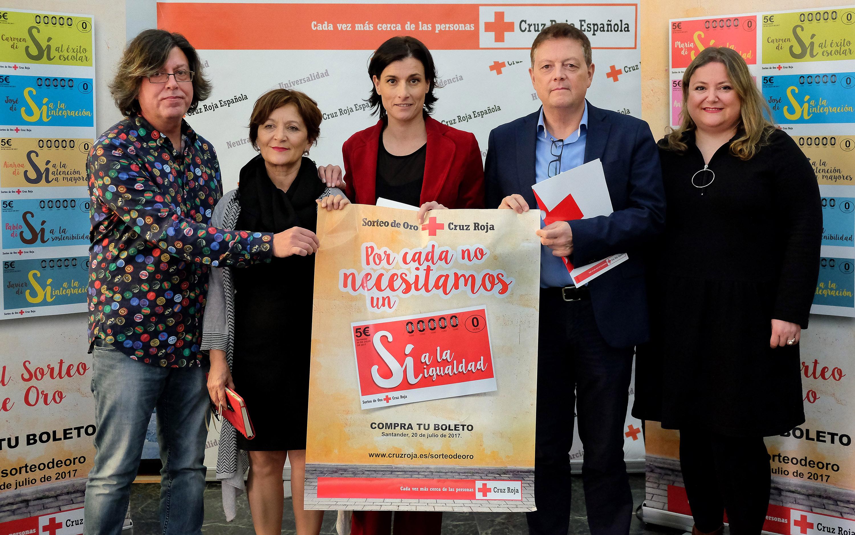 Santander acoger la 38 edici n del sorteo del oro de cruz for Oficina de correos santander