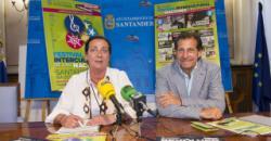 Dos conciertos solidarios a cargo de Revólver y Antonio Carmona protagonizan la programación del X Festival Intercultural de Santander