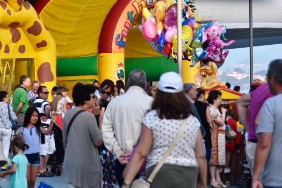Santander celebrará el sábado una tarde de ocio con actividades para todos los públicos