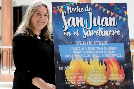 La ciudad celebra San Juan con un día completo de actividades para toda la familia