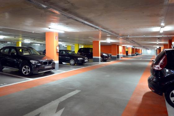 Las tarifas de taxis y aparcamientos subterr neos de santander se congelar n de nuevo en 2017 - Oficina municipal del taxi ...