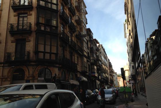 Las obras de mejora urbana de la calle Cervantes saldrán a licitación por casi 2,2 millones