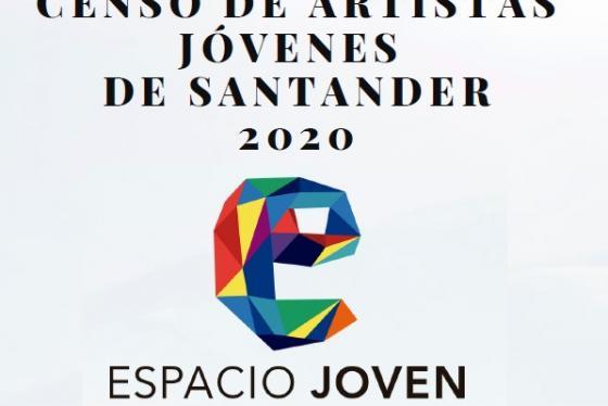 Más de cien artistas y colectivos inscritos en el nuevo Censo de Artistas Jóvenes de Santander