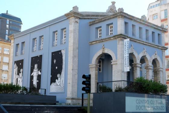 Tres conferencias y una exposición de fotografía esta semana en el Centro Cultural Doctor Madrazo