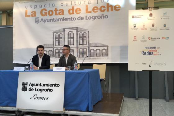 Santander se unirá al programa Tejiendo redes, para el intercambio juvenil entre ciudades
