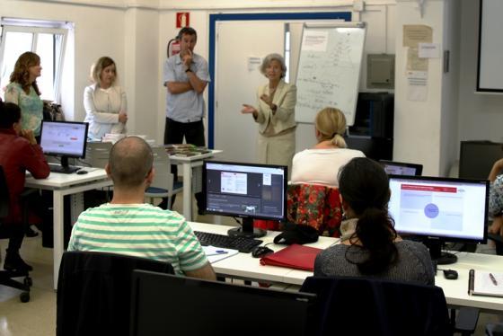 Santander pondr en marcha a principios de 2018 una nueva for Oficina empleo santander