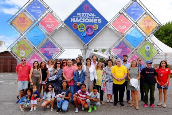 """Nuevo Futuro, AECC y Mabel Lozano, Premios Solidarios """"Alberto Pico"""" 2018"""