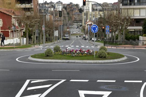 El Ayuntamiento destina un millon de euros a la mejora de la accesibilidad de Los Castros