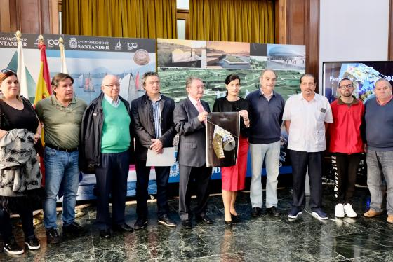 La Feria de Santiago 2019 será del 21 al 27 de julio y el precio de las entradas seguirá congelado