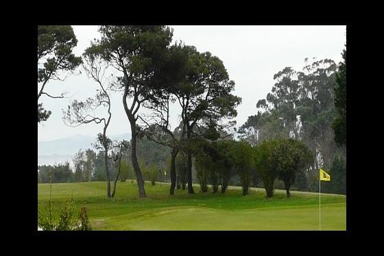Campo Municipal de Golf  Mataleñas