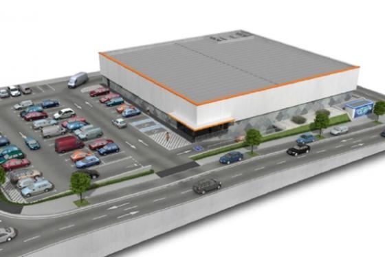 En marcha la tramitación para dos nuevos establecimientos comerciales en Cueto y El Alisal
