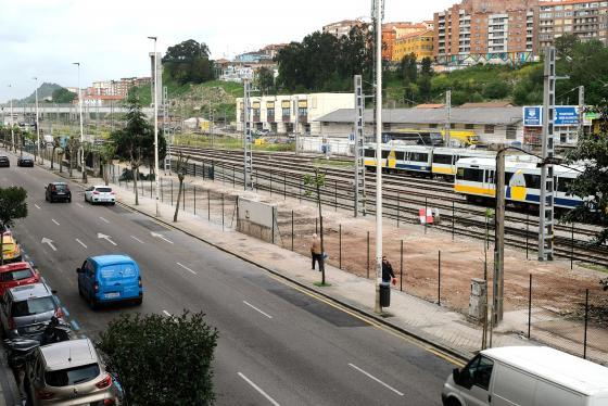 Las obras de la primera fase de la integración ferroviaria comenzarán a principios de marzo