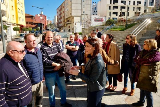 El TUS fusiona las líneas de Tetuán y calle Alta en una que también dará servicio al Alto Miranda