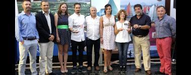 Entregados los premios de fotografía y vídeo de Superdeportivos Cantabria 2015