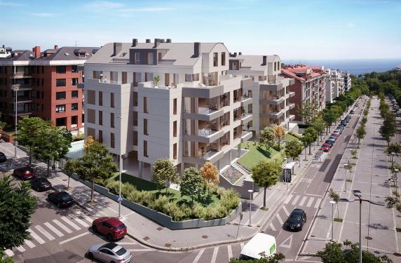 El Ayuntamiento concede licencia de obra para una nueva promoción de 32 viviendas en Cueto