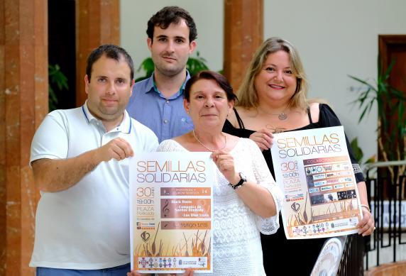 Santander celebrar el evento semillas solidarias a favor - Cocina economica santander ...