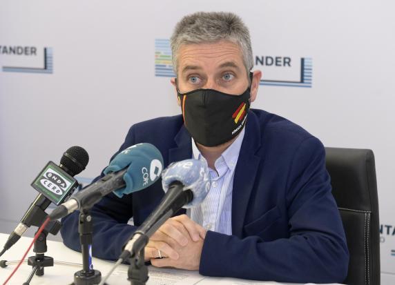 El Ayuntamiento de Santander modifica su Relación de Puestos de Trabajo (RPT)